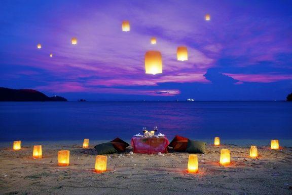 Wondrous Phuket Thailand