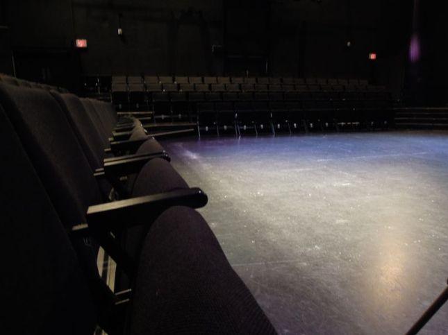theatre black