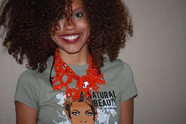 Juceliz Akilah Batista: The Conscious Educator photo credit: Geri Turner-Bright