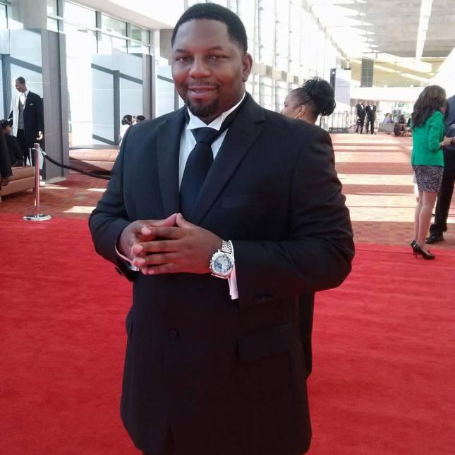 """""""Mr. Brandpreneur"""" Marvis Tyrone Scott, Founder, ATLWOOD™"""