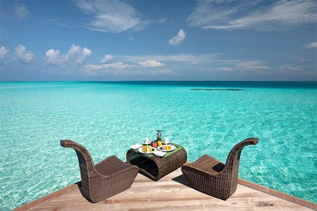 Maldives Romance 10