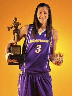 Candace Parker, WNBA 2016 World Champion, Finals MVP, Los Angeles Sparks