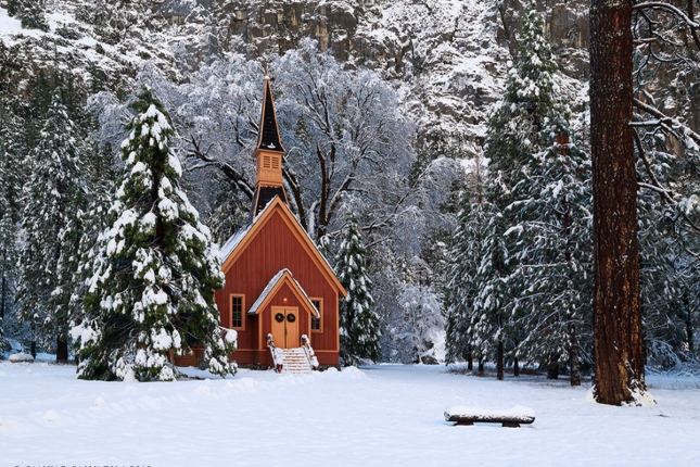 winter-church
