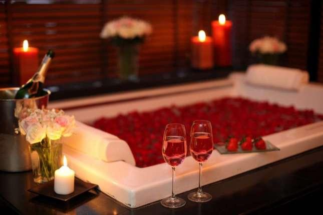 valentine-bath