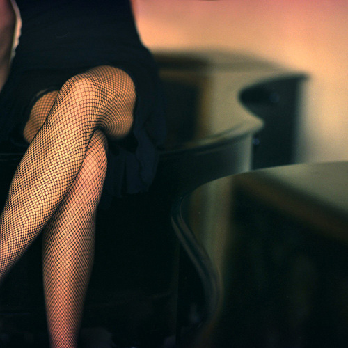 piano-stockings