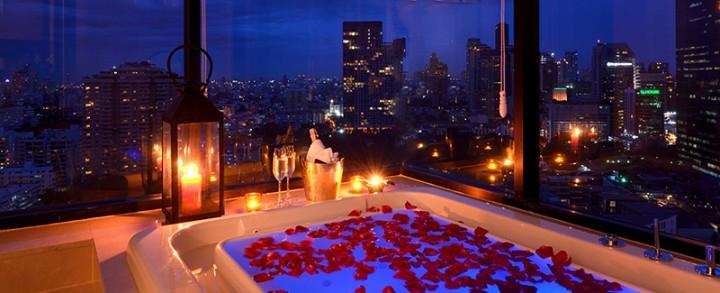 Hotel Avec Jacuzzi Privatif A Bangkok L Hotel De Reve Hotel Avec